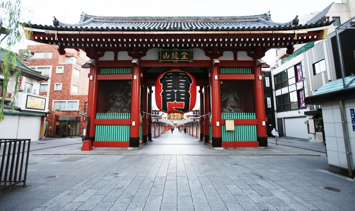 SEOUL,TOKYO AND OSAKA ( JAPAN)