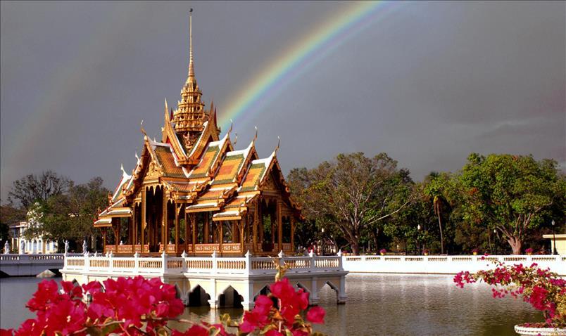Taste of Thailand (4N/5D)