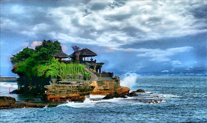 Bali and Kuala Lumpur (7N  / 8D)