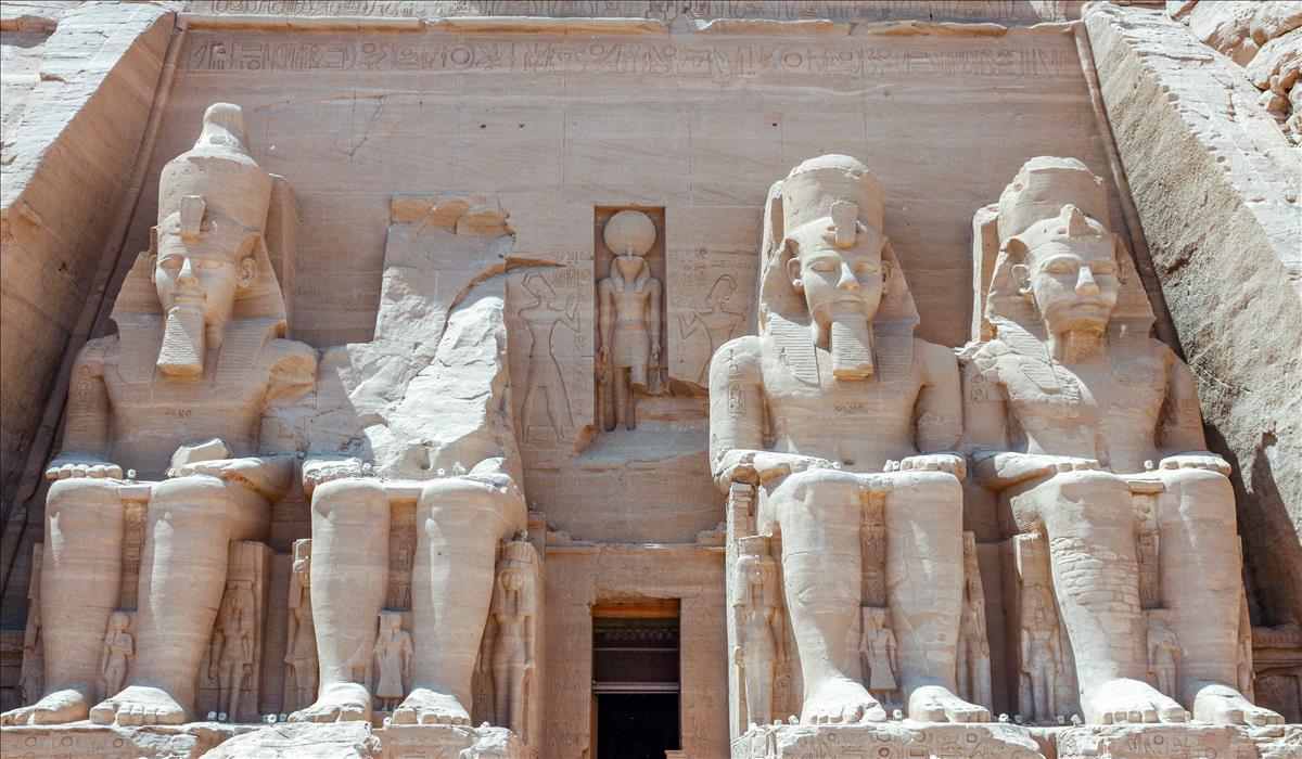 BEST OF ETERNAL EGYPT (4N/5D)