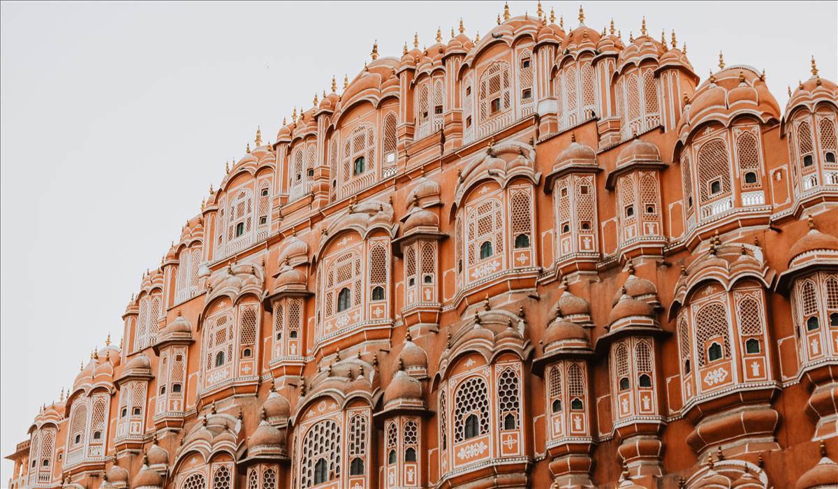 RAJASTHAN ( India )