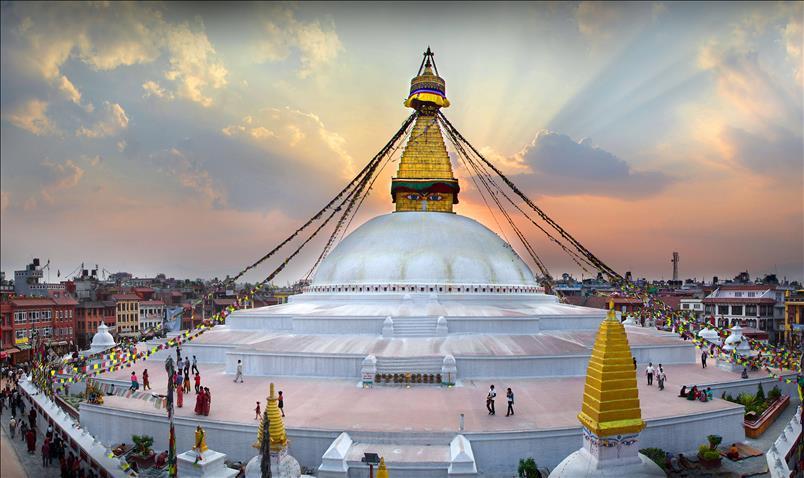 Kathmandu Valley at a Glance