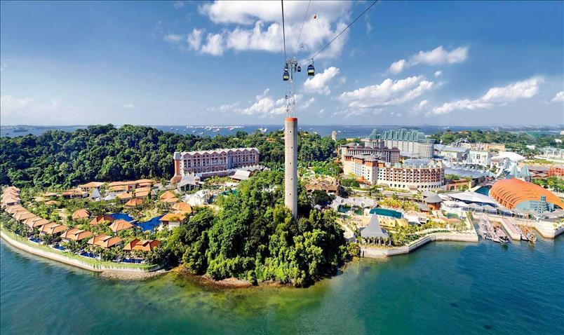 Malaysia and Singapore Tour (5N6D)