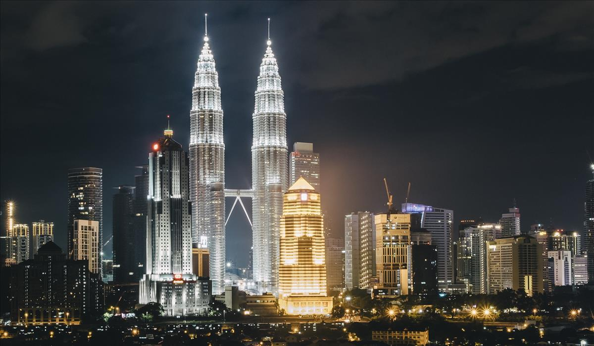 Malaysian Magic (3N4D)