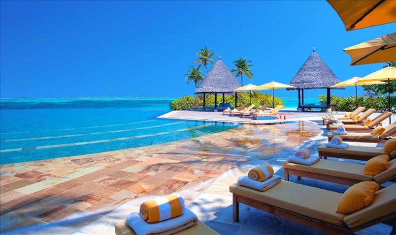 Maldives Island Tour (4N5D)
